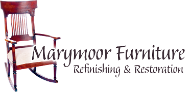 Marymoor Furniture, Logo